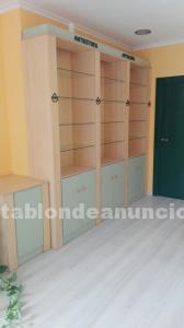 Vendo mobiliario naturhouse