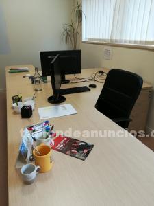 Venta mobiliario oficina
