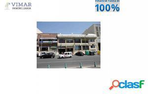 Adjudicación bancaria: se venden dos locales comerciales en
