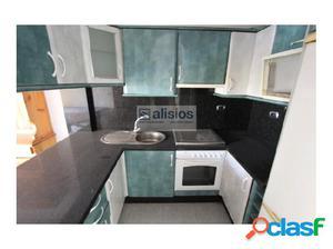 Apartamento de 2 habitaciones con balcon