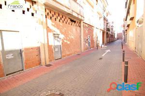 Bajo Comercial en Venta en El Ranero - Zona Lidl -