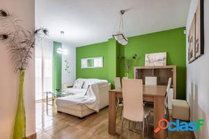 ¿Buscas un piso en planta baja con terraza y patio,