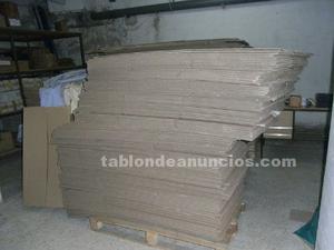 Cajas de carton mudanzas