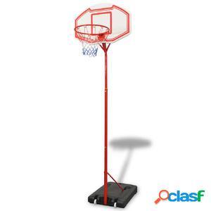 Canasta de baloncesto 305 cm