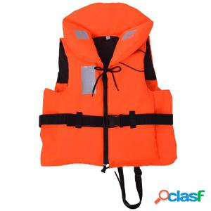 Chaleco de ayuda de flotación 100 N 30-40 kg