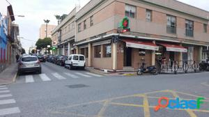 EXCLUSIVO LOCAL COMERCIAL EN ZONA DE PASO