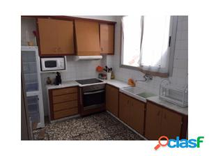 Estupendo piso en venta en Alzira Segunda planta sin