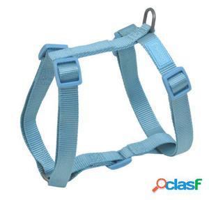 Freedog Arnés Nylon Azul Cielo Para Perros 1.5 cm