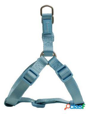 Freedog Arnés tipo A -Azul Cielo Para Perros 1.5x30-50 cm