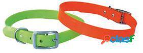 Freedog Collar caza diversos colores Verde