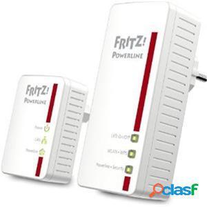 Fritz! Wlan 540E Powerline, original de la marca Fritz!