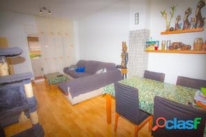 GRAN OPORTUNIDAD- Urge Venta Precioso piso Centro