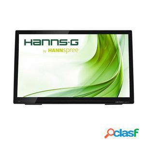 "Hanns G Ht273Hpb Monitor 27"" Táctil Fhd Hdmi Mm, original"
