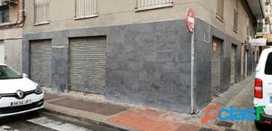 LOCAR COMERCIAL EN ESQUINA,,,OCASION