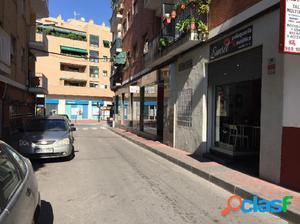 Local Comercial de 90 m2 en Santo, cerca del Mercadona