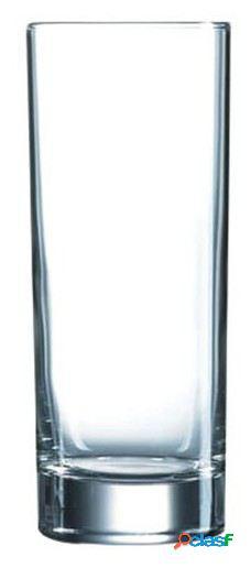 Luminarc 3 Vasos Alto 33 Cl Islande