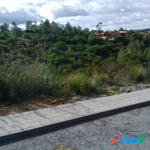 Parcela en Olivella zona La Plana Novella, 1030 m.