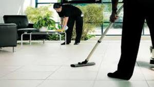 Personal de limpieza de oficinas (158)