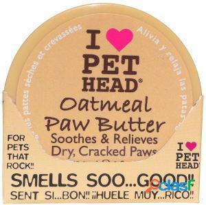 Pet Head Pet Head Crema Para Patas 59 ml