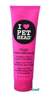 Pet Head Pet Head High Maint acondicionador Cachorros 251 ml