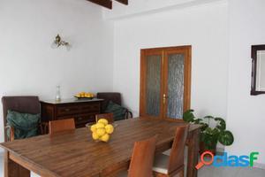 Preciosa casa de pueblo en Puigpunyent