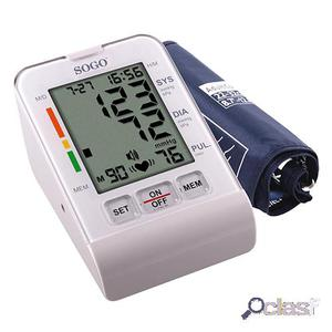 Sogo Tensiómetro Digital de Brazo SS-14030