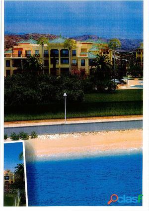 Solar en 1ª linea de playa de Velez