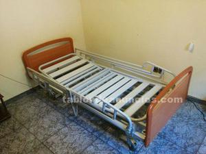 Vendo cama articulada electrica