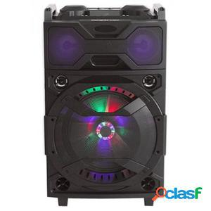 approx! Monster Pro 120W Altavoz Bluetooth Neg, original de