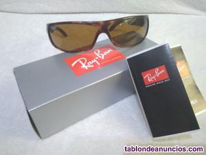 Gafas ray ban nuevas sin uso