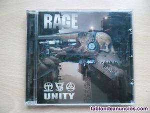 Power metal cds rage primal fear