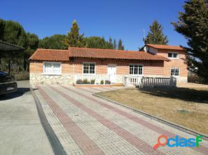 Casa-Chalet en Venta en Tudela De Duero Valladolid