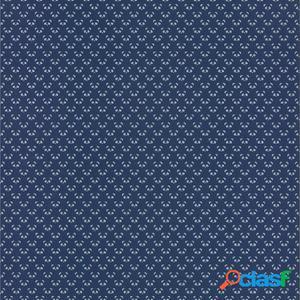Fabulous World Papel de pared Small Panda azul y blanco