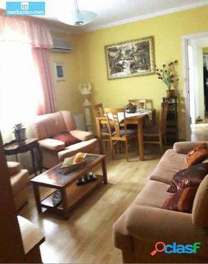Piso espectacular en Sant Joan Despi de 3 habitaciones con
