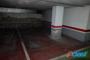 Plaza de garaje en venta en Santa Amalia