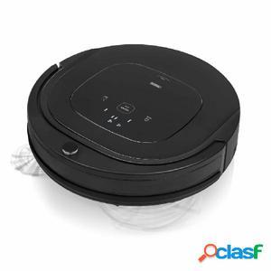 Princess Robot aspirador Deluxe 15 W negro 339000
