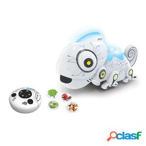 Silverlit Robot de juguete con radio control ROBO Chameleon