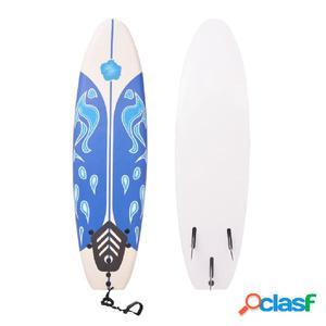 Tabla de surf azul 175 cm