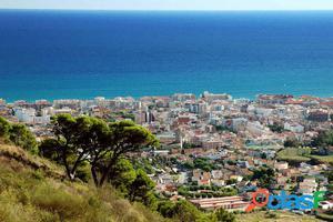 Terreno con proyecto de Urbanización en Pineda de Mar