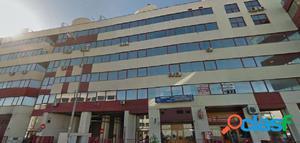 Venta Nave Industrial Villa de Vallecas Madrid