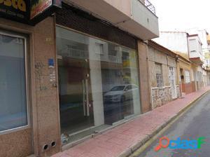 local comercial muy cerca del centro de Torrevieja