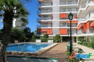Apartamento de 2 dormitorios - Playa de Gandía