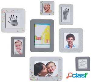 Baby Art Sticker Frame