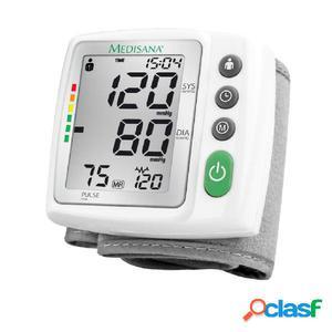 Medisana Monitor de presión sanguinea de muñeca BW 315