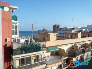 Piso en Venta en Calpe Alicante