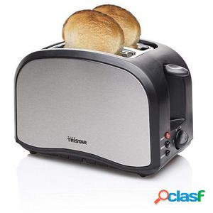 Tostador de pan tristar br-1022 - 800w - 2 ranuras -