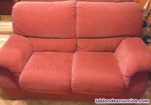 Vendo dos sofás seminuevos