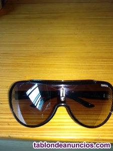 Vendo gafas de sol marca carrera modelo bilic 26