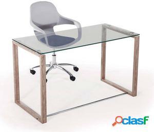 Wellindal mesa de estudio o despacho modelo benetto 100