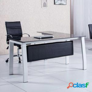 Wellindal mesa despacho blake negro